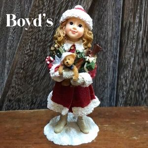 The Dollstone Collection by The Boyd's Collection,